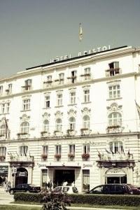 Staubsauger für Hotel von Siemens