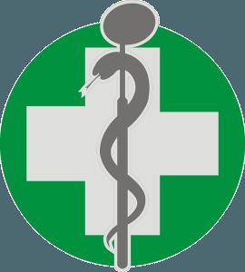 Hygienevorschriften im Krankenhäusern