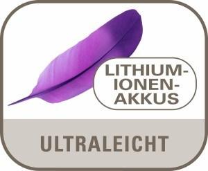 Lithium Ionen Akkus Handstaubsauger