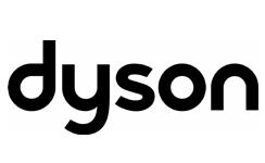 Dyson Hersteller Logo