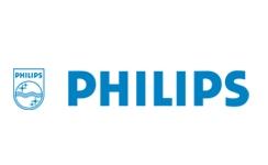 Philips Staubsauger - Logo