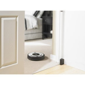 iRobot620 vor Tür