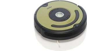 iRobot Roomba 660 seitlich