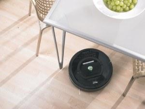 Roomba 770 Saugroboter