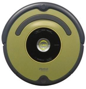 iRobot 660 von Roomba
