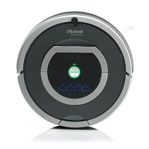 Staubsauger Roboter iRobot 780
