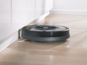 iRobot in Aktion