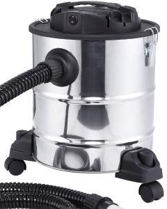 06-Aschesauger-20L-Kaminsauger-1200W-DUAL-Filter-System-mit-3-Rollen-SELLNET-SN131