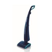 Philips Nass-Trockensauger Aquatrio Pro FC7080/01 3in1 für alle Hartböden blau