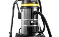 Klarstein Nass-Trockensauger IVC-50 50 Liter 2000 Watt Industriesauger