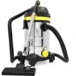 monzana® Staubsauger Nass-Trockensauger ndustriesauger 30 Liter 1800 Watt mit 3 m Schlauch