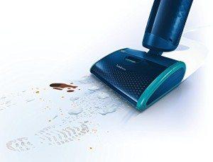 01-1-Philips-Nass-Trockensauger-Aquatrio-Pro-FC7080-01-3in1-fuer-alle-Hartboeden-blau