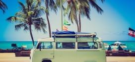 Staubsauger für das Camping – so halten Sie Ihr Zelt oder Ihren Campingwagen sauber