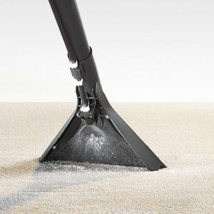 Düsen Set Bodendüse Kombidüse Fugendüse Polsterdüse Möbeldüse geeignet für Hyla