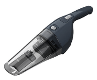 Black+Decker Lithium Dustbuster im Staubsauger Test